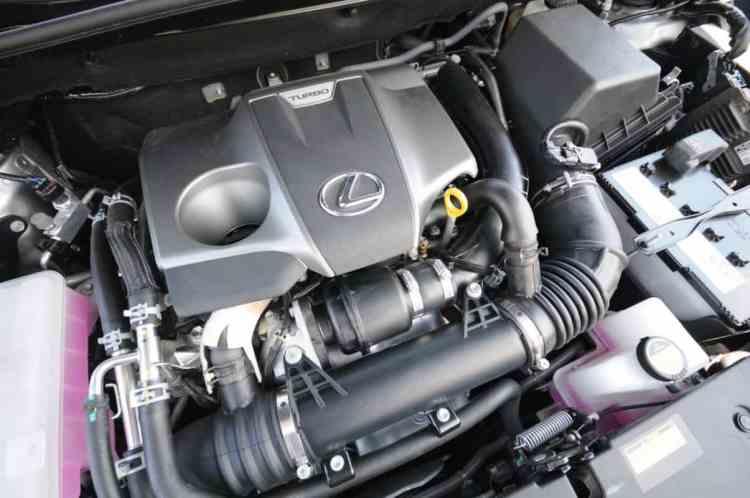 O novíssimo e brilhante 2-litros turbo