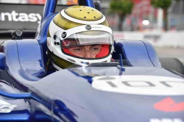 Piquet Jr corre em várias categorias, tal qual pilotos dos anos 1960/70 (Foto Piquet Sports)