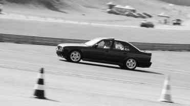 O BMW M5 do amigo RT