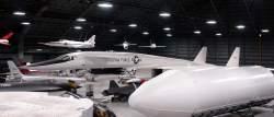 XB-70 domina a vista
