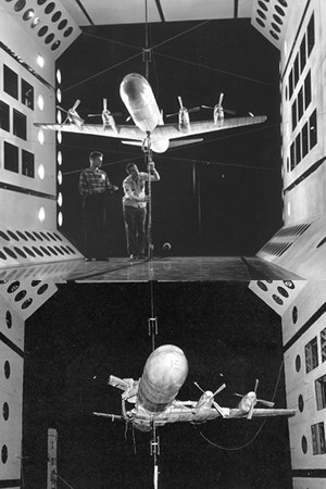 Electra Wind tunnel combined lessonlearned.faa.gov