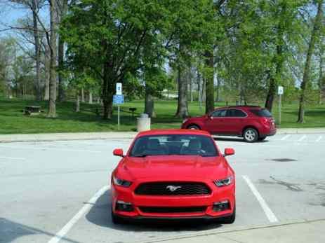 A Ford acertou em cheio com esse desenho
