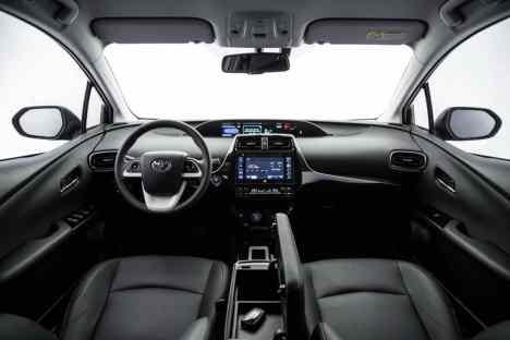 Toyota Prius Autoentusiastas 103