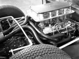 O primeiro GT/101 [en.wheelsage.org]