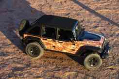 Jeep 75 anops 83