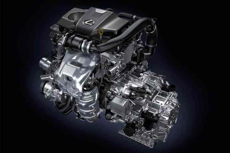 O V-6, ah os 6-cilindros... como são suaves e lisos