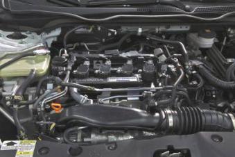 Novo motor 1,5-l turbo: 173 cv a 5.500 rpm e 22,4 m·kgf entre 1.700 e 5.500 rpm