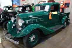 Picape Mack Junior, uma Reo Speedwagon com outros emblemas