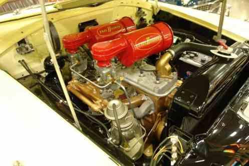 Motor do Hudson venceu muitas corridas