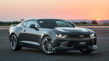 Camaro Fifty 01