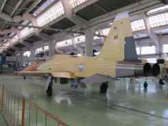 F-5 completo sem pintura