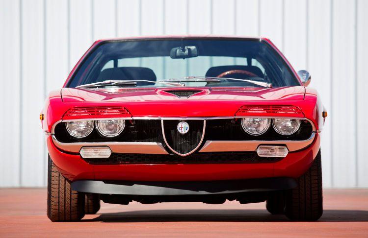 Alfa Romeo Montreal (Hemmings)