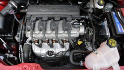 Chevrolet Onix LTZ auntomático 01
