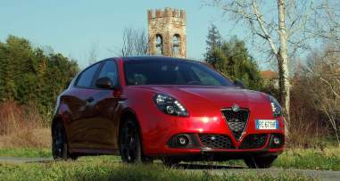 Alfa Romeo Giulietta 01