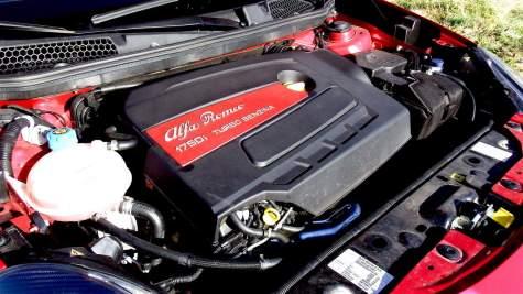 Alfa Romeo Giulietta 08