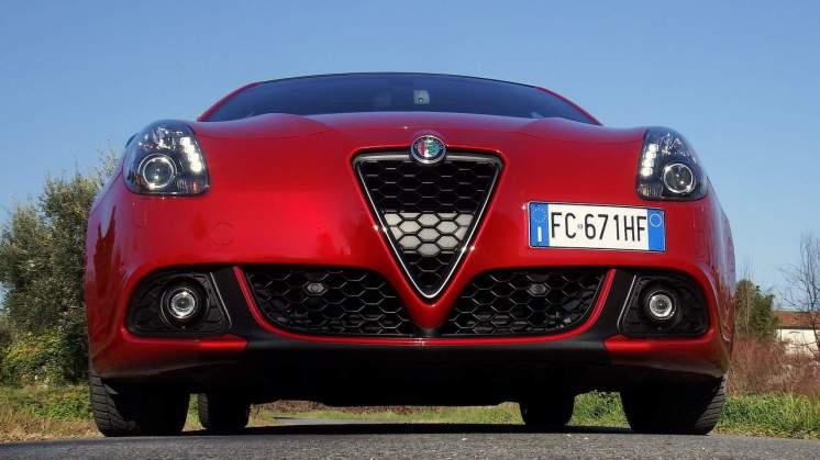 Alfa Romeo Giulietta 09