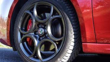 Alfa Romeo Giulietta 15