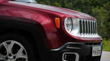 Jeep Renegade Limited 07