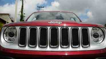 Jeep Renegade Limited 08