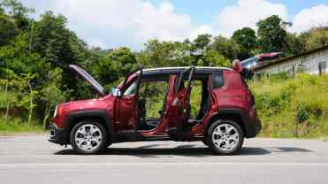 Jeep Renegade Limited 21