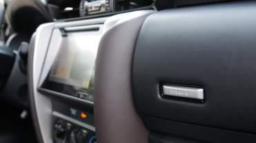 Toyota SW4 SR Flex 15