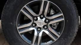 Toyota SW4 SR Flex 20