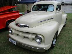 Ford pick-ups (5)