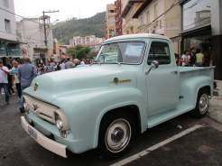 Ford pick-ups (6)