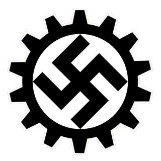 Logo da DAF