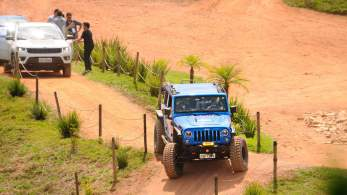 Jeep Day 05