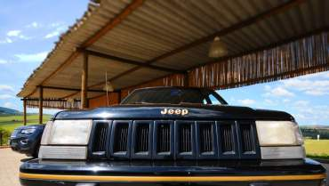 Jeep Day 17