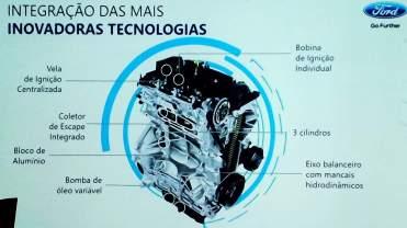 Novo motor Ford 01