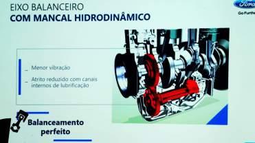 Novo motor Ford 04