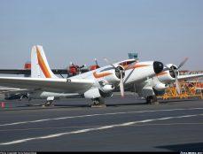 Douglas B-23 Dragon (airliners.net)