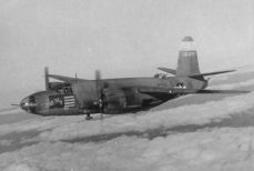 Martin B-26 Marauder (pinterest.com)