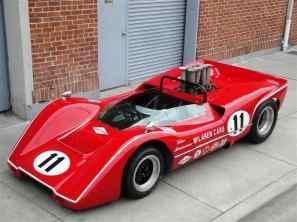 McLaren M6B