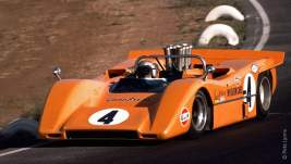Modelo M8A de 1968 (McLaren)