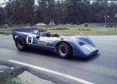 Penske McLaren M6B 1968