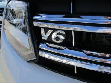 Emblema na grade