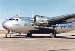Douglas DC-5 (goodall.com.au)