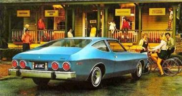 Matador Coupe - 1976