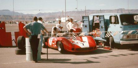 Surtees em 1966 (primotipo)