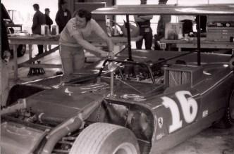 O 612 P em 1969