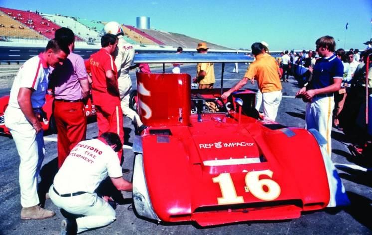 Ferrari 612 P (hemmings)