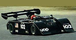 Shadow Mk.III em 1972