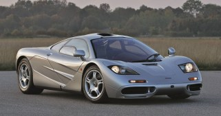 McLaren F1 (supercars.net)