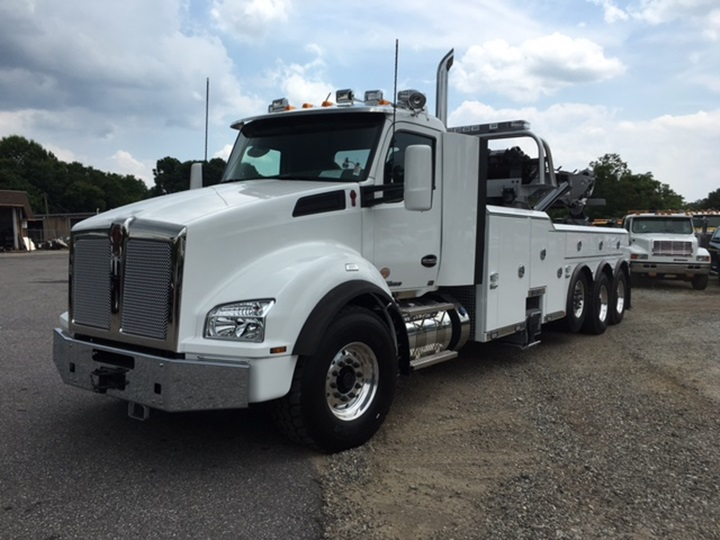Show trucks for sale