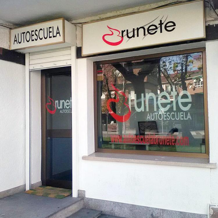 Centro en Villanueva de la Cañada