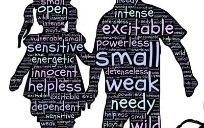 Las emociones auténticas y las sustitutivas