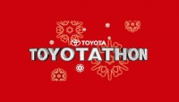 Click to enlarge [The $1 Billion Toyotathon - pic 1]